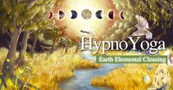 INYE Virtual HypnoYoga Earth Elemental Cleansing