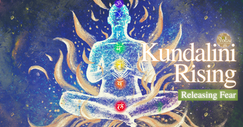 Kundalini Relaxation & Releasing Fear