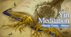 INYE Virtual Yin Meditation Ahimsa