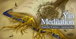 INYE Virtual Yin Meditation Aparigraha