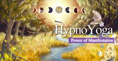 INYE Virtual HypnoYoga Manifestation