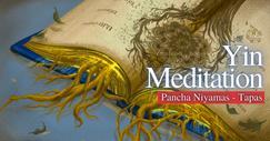 INYE Virtual Yin Meditation Tapas