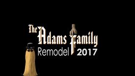 Adams Family Remodel