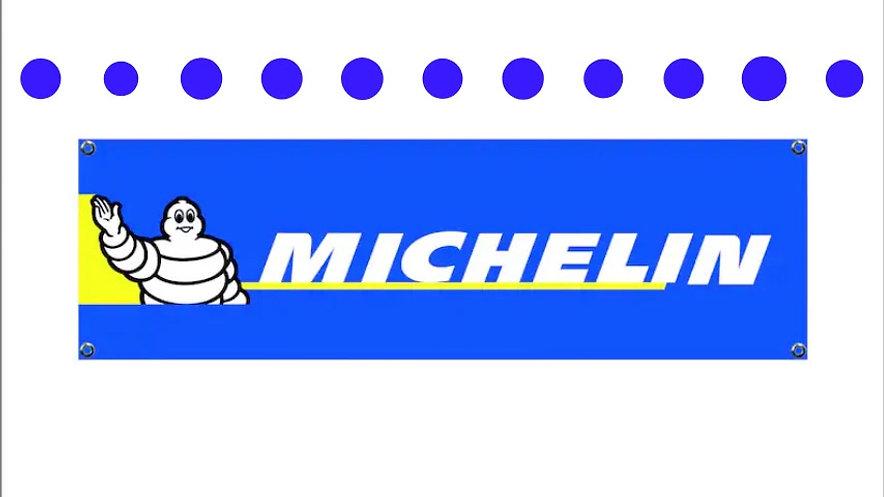 Michelin - National Radio Ad