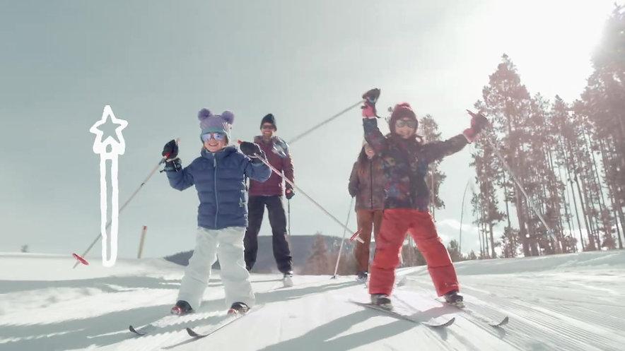 Voiceover for Keystone Resort 2021 Ski Season