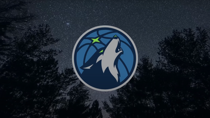 Raised By Wolves - MN Timberwolves