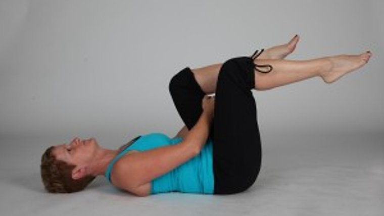 BACK CARE PILATES