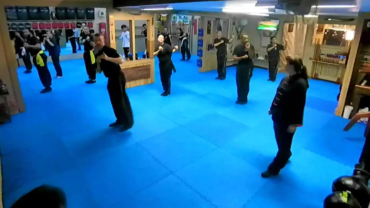 Kung Fu Videos