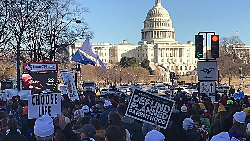 March for Life (2018)