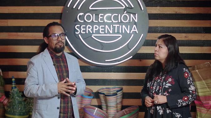 Entrepreneur - Los emprendedores que reinventaron las artesanías mexicanas