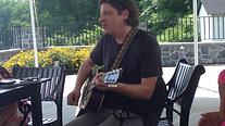 Guest Speaker/Performer: Ben  Arnold