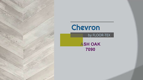 CHEVRON | Fishbone Flooring | Ad