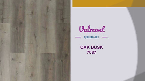 VALMONT | Real Wood Grains | Ad