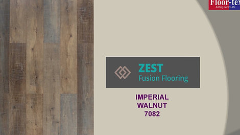 ZEST | Fusion Flooring | Ad