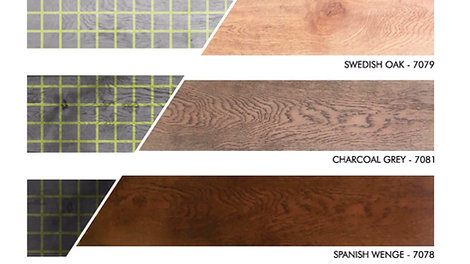 Say Touchwood !! with FLOOR-TEX