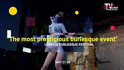 T30 2020 LONDON BURLESQUE FESTIVAL