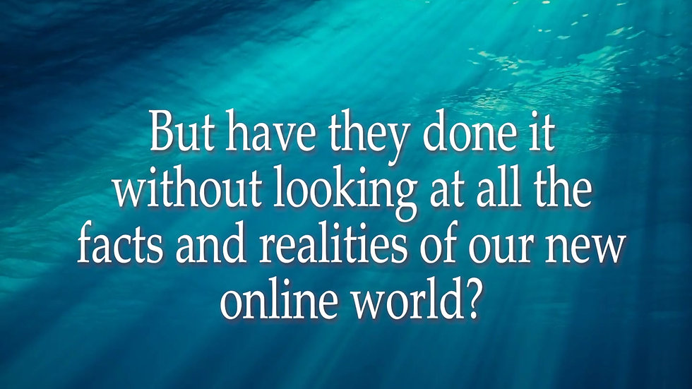 Digital Ministry