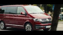 "VW Macher 6 ""Multivan Highline"""