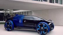 """Citroën """"19 19 Concept"""""""