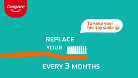 Maintain a healthy smile