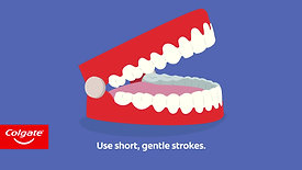 Teach Kids about Brushing their Teeth