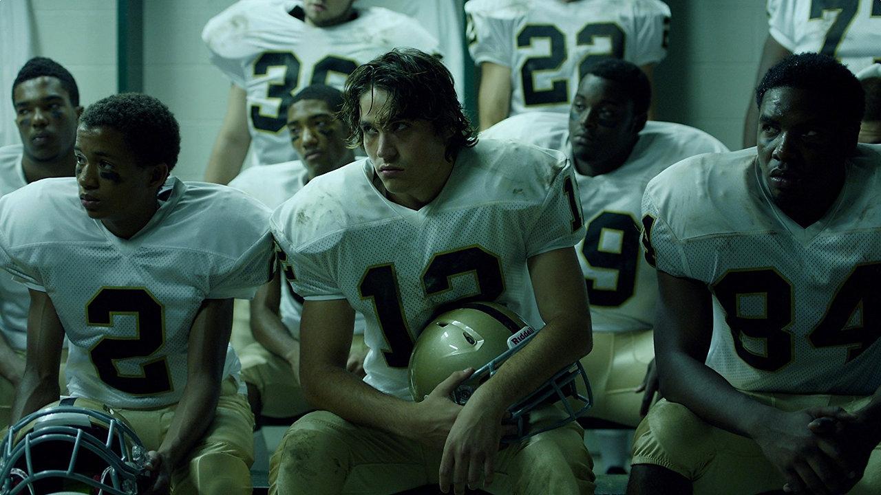 Underdogs Trailer