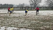 Vs. Old Catton U19s - 12-02-17 (2)