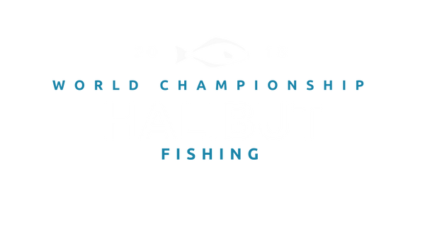 WORLD CHAMPIONSHIP HALIBUT FISHING 2018