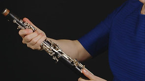 How to Assemble the Clarinet