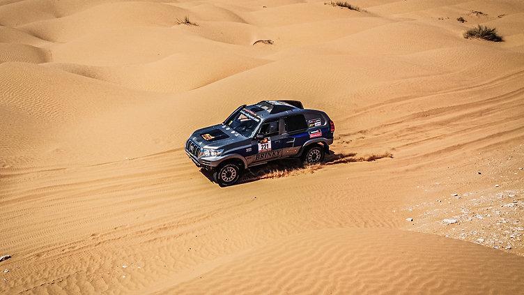 Brinky rallysport
