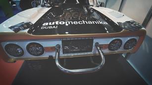 Automechanika Dubai 2019 - Show Teaser