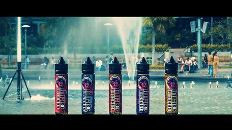 Kuala Lumpur Timelapse - Gangsta&Lab Promo Ad