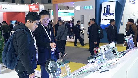 Automechanika Shanghai 2019 - Highlights
