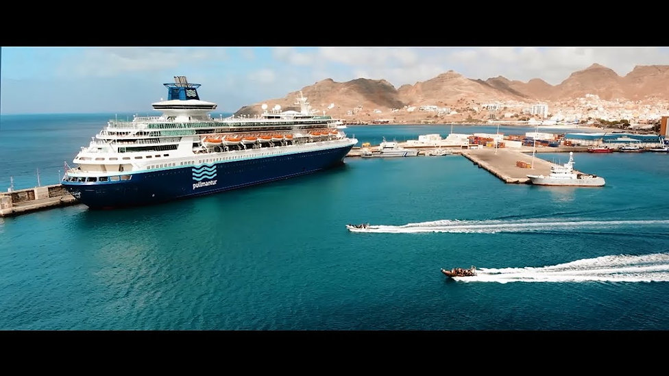 A Story of the Nomad Cruise