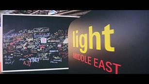 Light Middle East 2019 Show Teaser