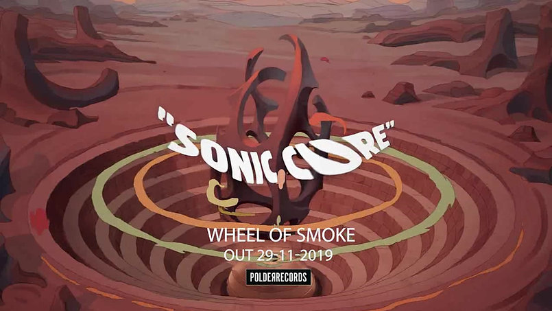 Sonic Cure Teaser