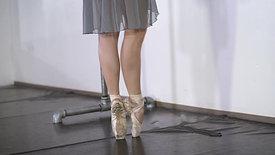 Ballet in a Day: Ballet Ariel's Bridgette Polei