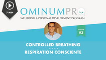 #2 Respiration consciente