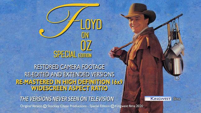 Floyd On Oz - Special Edition 16x9 HD
