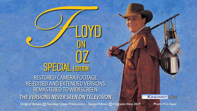 Floyd On Oz - Special Edition Series