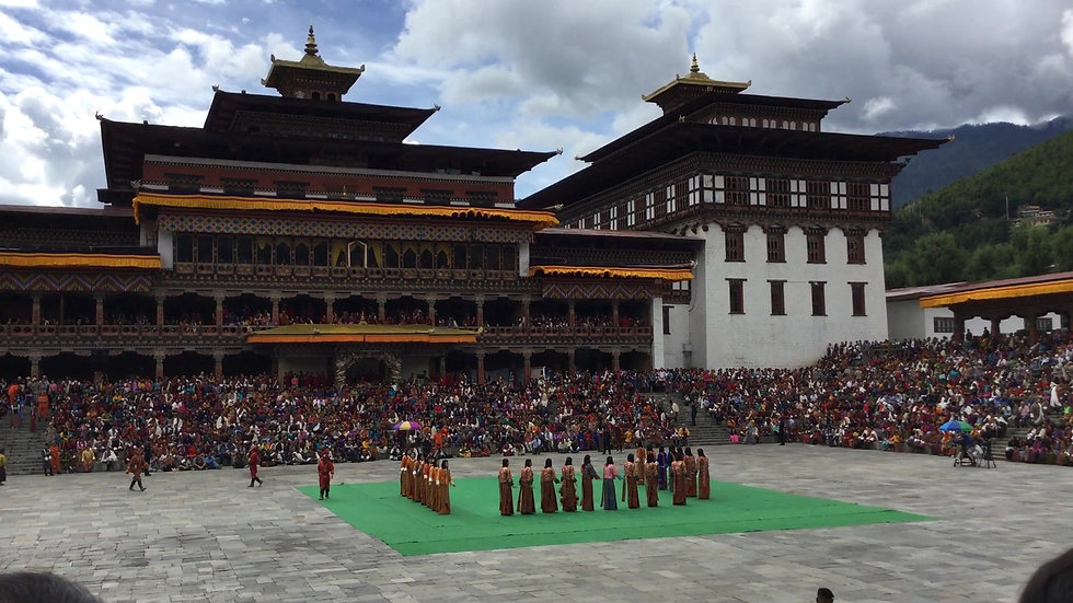 Thimpu Fest 2