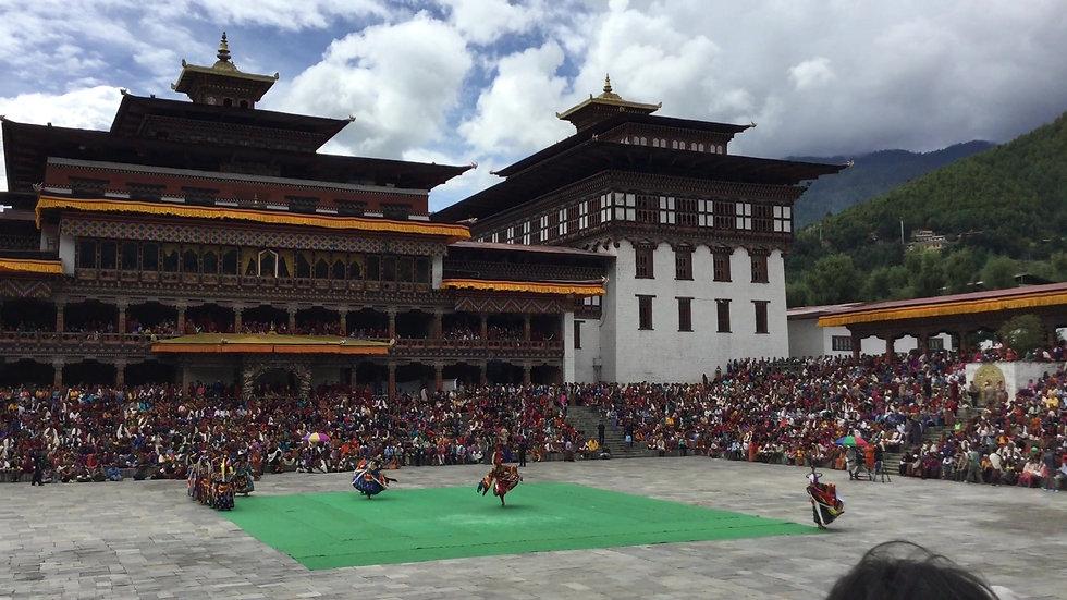Thimpu Fest 1
