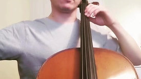 Cello, Pages 1