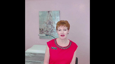 Meet Mary Ronnow