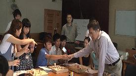 2 Chinese 16 minutes Documentary Film I CEO-MatchChinaChengdu2008.06.09-14 and II IYCC 2007.11.15 Singaore TV News