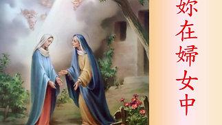 2009年聖母月特別奉獻 - 聖母經