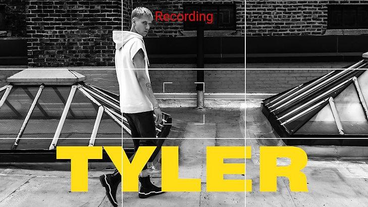 #STAYHOME W/ Tyler Reid