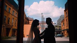   питерско-московская свадьба Саши и Наташи   FёVish studio  