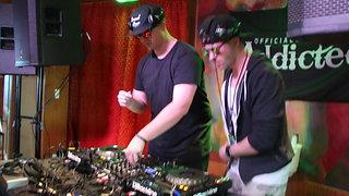 Brunch Boyz LIVE on Groove Cruise Miami 2018