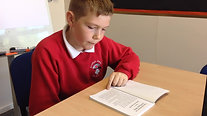 Reading in Year 5
